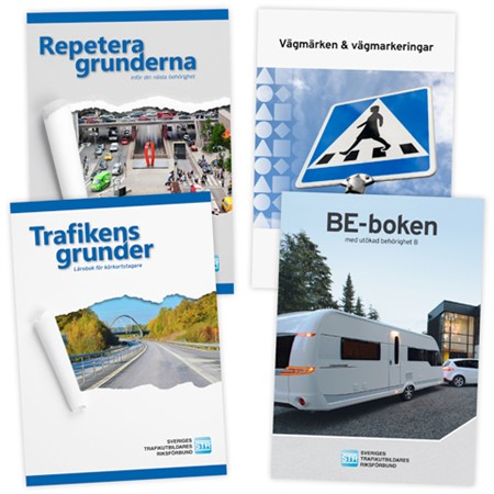 BE-bokpaket