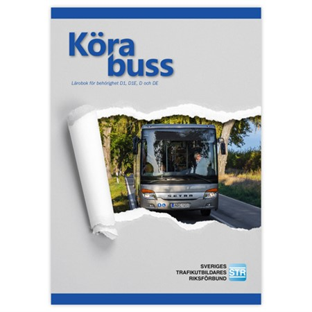 Buss Bokpaket + digitalt